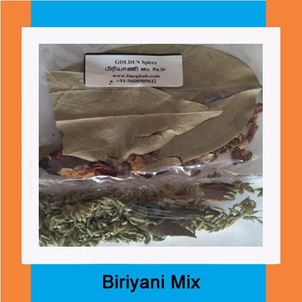 Biryani Mix