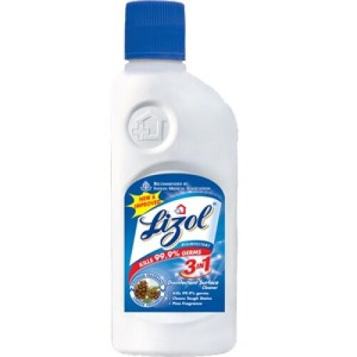 Lizol Disinfectant Surface Cleaner – Sandal