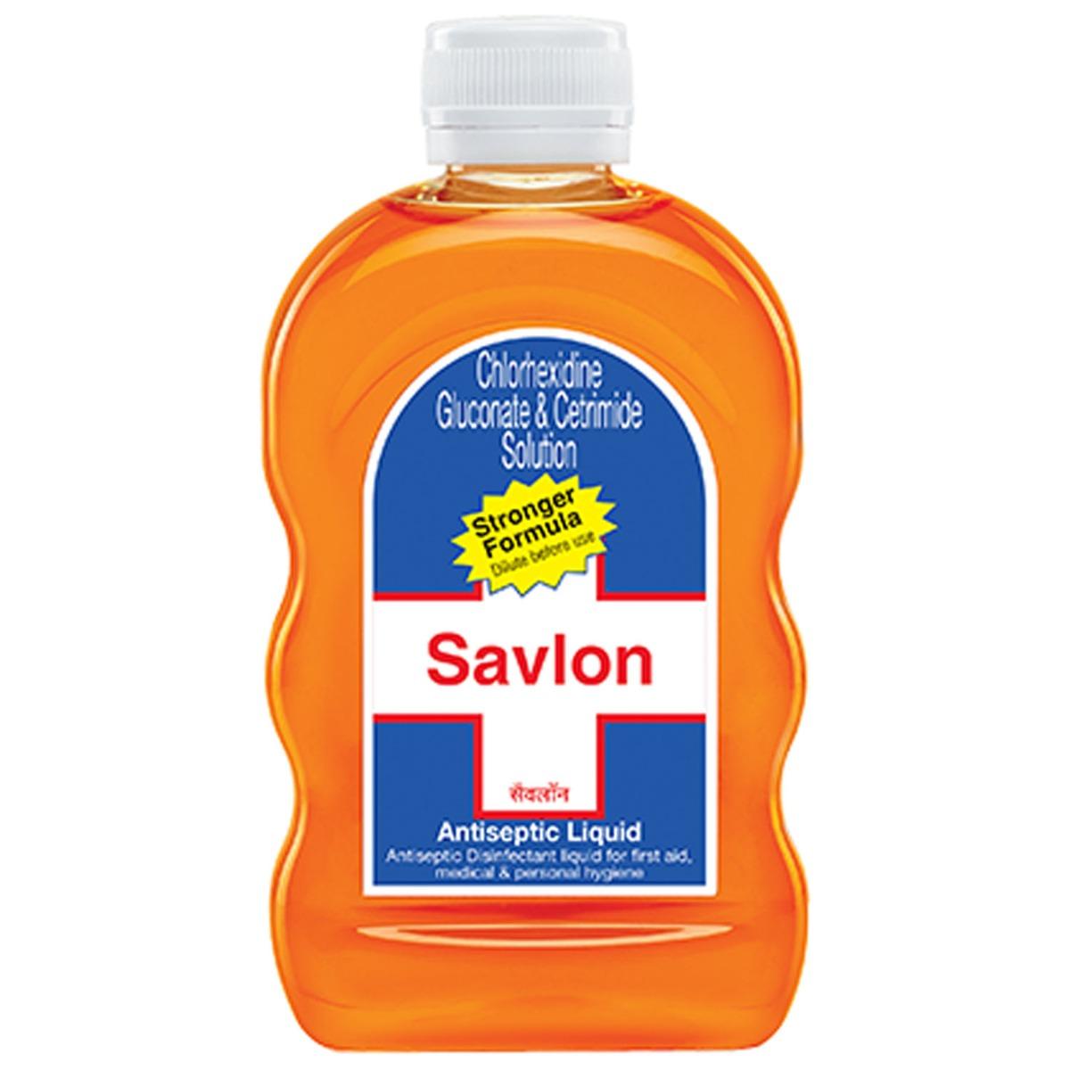 Savlon Antiseptic