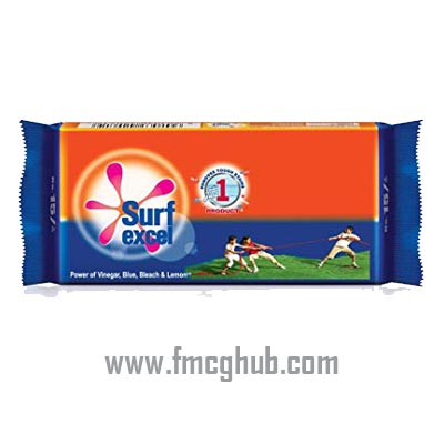 Surf excel bar