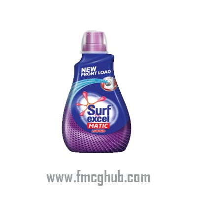 Surf Excel Matic Front Load Detergent Liquid