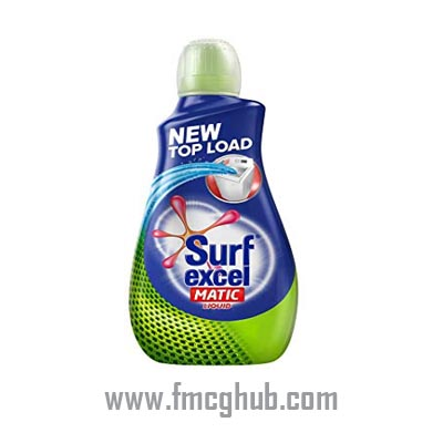 Surf Excel Matic Top Load Detergent Liquid