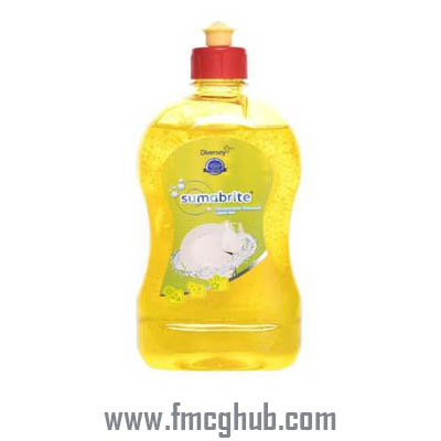 Dish Wash Liquid gel