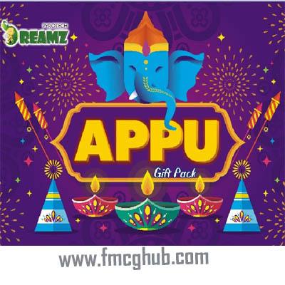 Appu Crackers