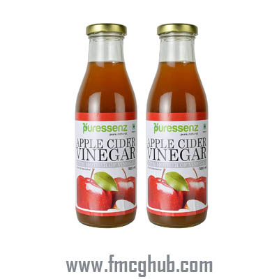 Puressenz Apple Cider Vinegar