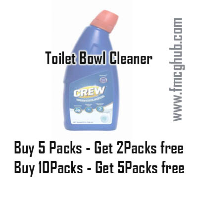 Toilet bowl Cleaner wholesales