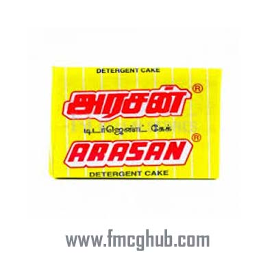 Arasan soap Yellow