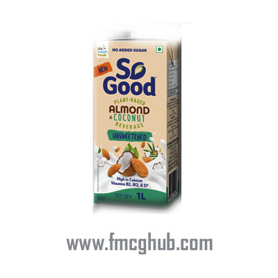 So Good Almond Coconut Unsweetened