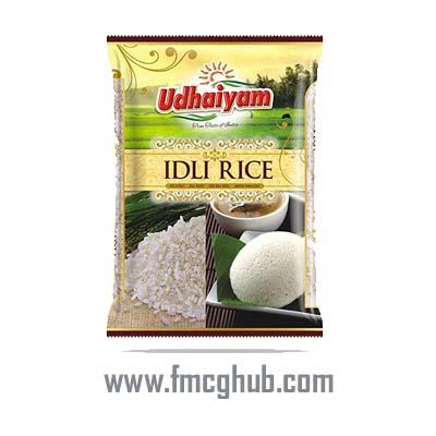 UDHAIYAM Idli Rice